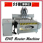 LOWEST PRICE -high efficiency-CNC ENGRAVING MACHINE for wood