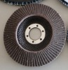 AO cup shaped Flap disc