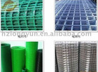 welded wire mesh for filter