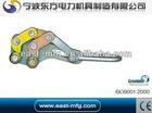Model SKDSP Series Eccentric Dual-cam Earth Wire Grip / Wire Grip