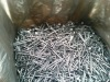 Common bright wire nail