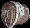 Mooring tails rope