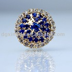 BT-42S Fashion Accessories rhinestone button