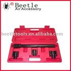inner tie tod removal set, car repair tool
