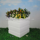 Box Garden Decorative Resin Planter Container