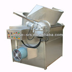 industrial chicken fryer machine