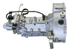 Gear box for EV convertion kits,type of gear box