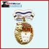 Comomemorative medal of honor