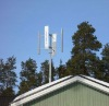 1kw vertical axis wind turbine for home use