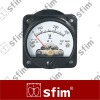 SF-45 Round Panel Meter