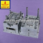 plastic injection mould,custom mould