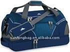 travel bag with PE basement