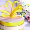 woven edge polyester grosgrain ribbon