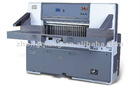 Digital display system paper cutting machine