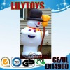 2013 new inflatable christmas snowman decorations