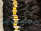 good quality black wavy virgin brazilian remy hair bulk hair