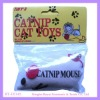 Fashion Catnip Cat Toy