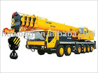 Hydraulic Crane Truck 20-130 tons
