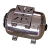 Horizontal Type Stainless Steel Pressure Tank