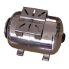 Horizontal Type Stainless Steel Pressure Tank