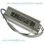 High quality 12V 100w led power supply!