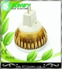 11W Led COB Bulb(Ceramic COB Light Source,Siliconcarbide PA Radiator)