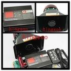 150W Car Siren and Speaker ESV-6105