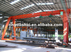 single girder gantry crane with CE certification