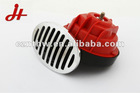Hot sales Car horn double-frequency car speakers, snail horn, double-frequency electric horn