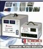 Fully Automatic Ac Voltage Regulator