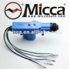 Blue color 5 wires central door locking motor, 5P master central door lock actuator (DL860-5)