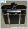 stainless steel custom flask