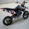 125cc off-road dirt bike (FLD-DB125)