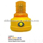 Traffic road safety light