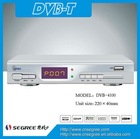 new digital dvbt tv receiver