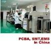 PCB assembly (PCBA, PCB clone, SMT, EMS, OEM)