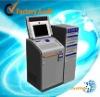 JUST K4056/E Lobby self-service kiosk