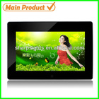 10 inch LCD Digital Photo Screen