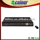 4CH D1 H.264 4ch mini mobile dvr