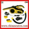 Automatic wet&dry vacuum cleaner CE approved