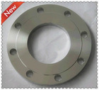 stock stainless steel flange