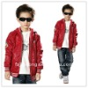 New Autumn + Winter 2012 Boys wind coat / Jacket child / Casual clothes =JD-KJA020