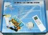 universal ac control system U03A