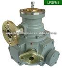LPG flow meter for 5-60L