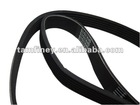 Stand V-belt,Rubber automotive v-belt