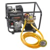 Garden equipment machine tool OS-22X