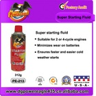 450ml Quick Super Starting Fluid