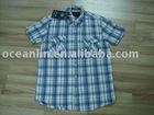 Men Shirt Stock