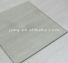 Low-e laminated glass