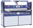 25/30T Plane Hydraulic Pressure Gasket Die Cutting Machine